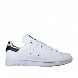 Stan smith white/black GS