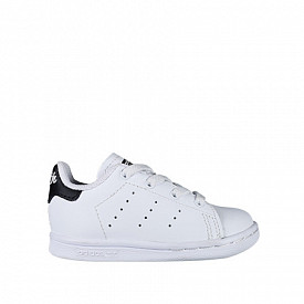 Stan smith white/black ts