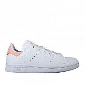 Stan smith White/Glopink GS