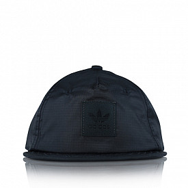 Street Grandad Cap Black Youth