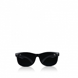 Sunglasses Polar White/black Kids