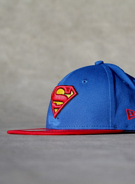 Superman Blue/Red Youth