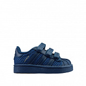 Superstar blue/blue