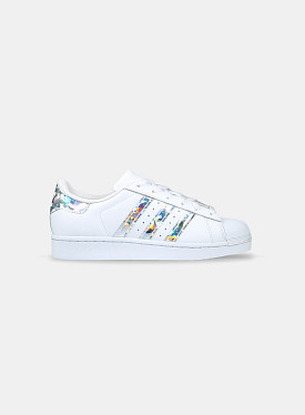 Superstar Cloud White Metsil GS