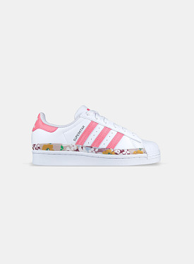 Superstar Her Studio London White Hazy Rose GS
