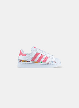 Superstar Her Studio London White Hazy Rose PS