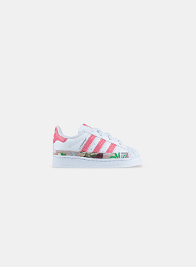 Superstar Her Studio London White Hazy Rose TD