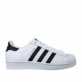 Superstar O.G White/Black GS