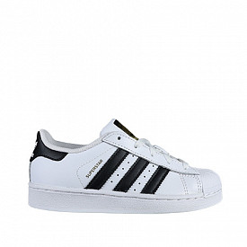 Superstar O.G White/Black PS