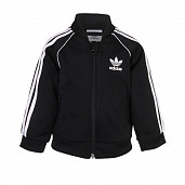 Superstar Suit Black TS