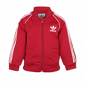Superstar Suit Scarlet Red TS