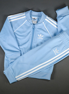 Superstar Suit Sky/Bleu TS
