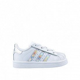 Superstar White/Metsil TS
