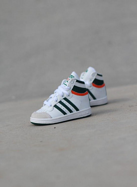 Top ten hi white/green/red  ts