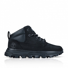 Treeline Mid Hiker Blackout GS