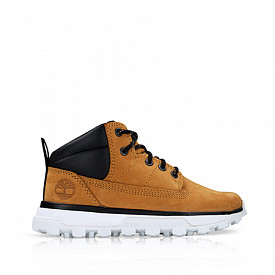 Treeline Mid Hiker Wheat Nubuck PS