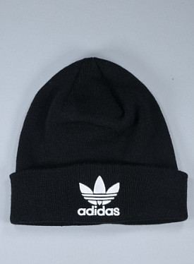 Trefil beanie black ps