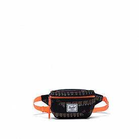 Twelve fanny pack Creepers/black