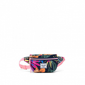 Twelve fanny pack floral/peac