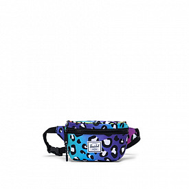Twelve fanny pack leopard