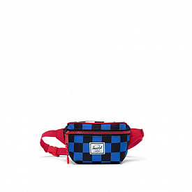 Twelve fanny pack multi/check