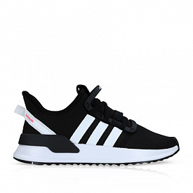 U-path Run Black/Cloud White GS