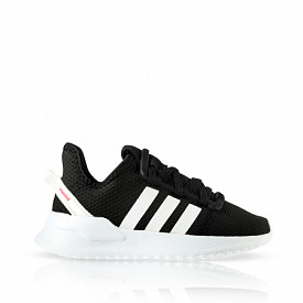 U-path Run Black/Cloud White PS