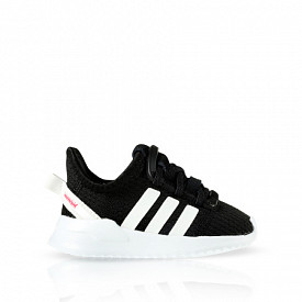 U-path Run Black/Cloud White TD
