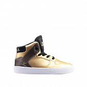 Vaider gold/black-white
