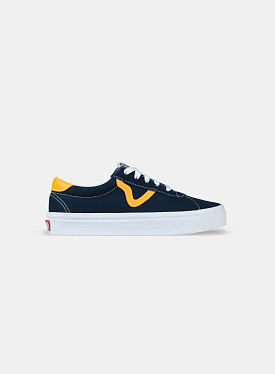 Vans Sport Dress Blue Saffron GS