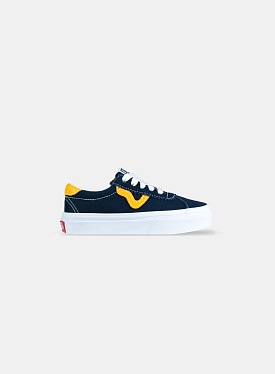 Vans Sport Dress Blue Saffron PS