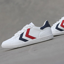Victory White/Red/Blue GS