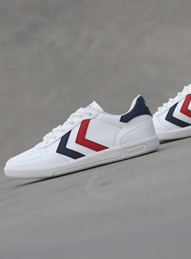Victory White/Red/Blue PS