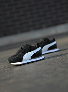 Vista runner Black TS