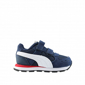 Vista Runner Peacoat/Red TS