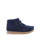 Wallabee Navy TS