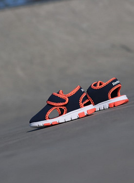 Wave glider 3 Navy/Orange