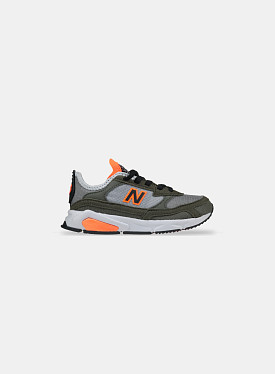 X Racer PHXRC Olive Green Orange PS