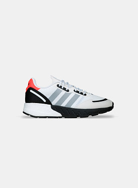 ZX 1K Boost Crystal White Silver Metallic GS