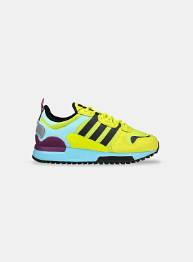 ZX 700 HD Acid Yellow Black Hazy Sky GS