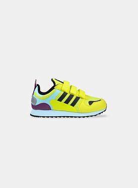 ZX 700 HD Acid Yellow Black Hazy Sky PS