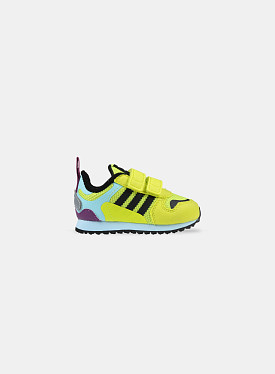 ZX 700 HD Acid Yellow Black Hazy Sky TD