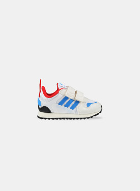 ZX 700 HD Cloud White Chalk Black TD