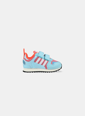 ZX 700 HD Hazy Rose Sky Solar Red TD