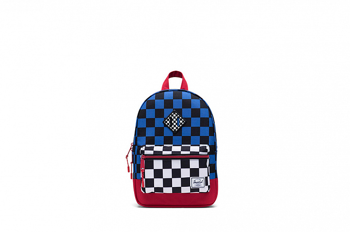 Heritage kids multi/checker (0)