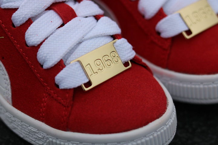 Suede classic bboy ps red-flam (8)