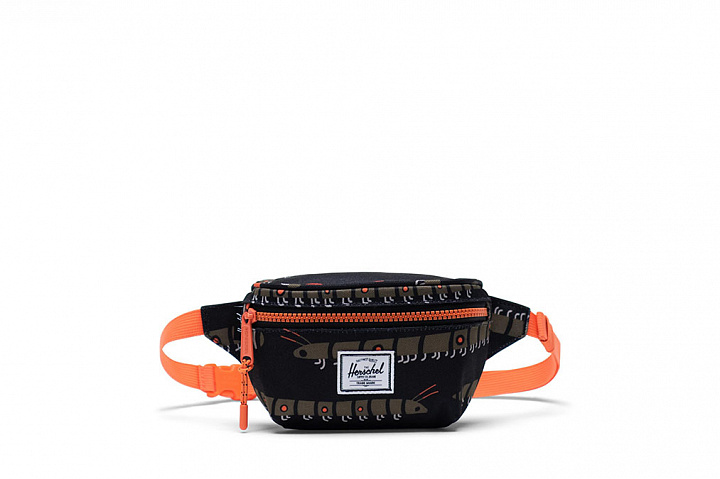Twelve fanny pack Creepers/black (0)