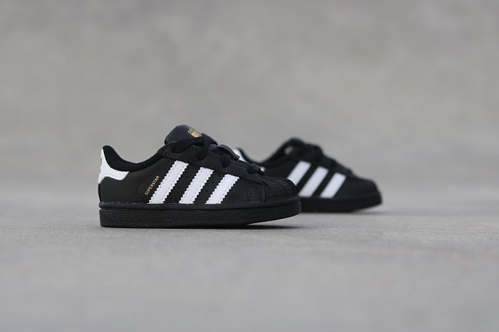 Superstar Black/White TS (4)