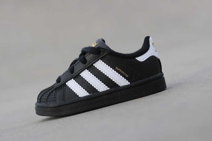 Superstar Black/White TS (5)