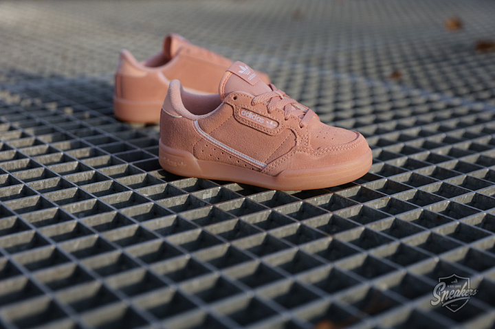 Continental Glopink/Suede PS (2)